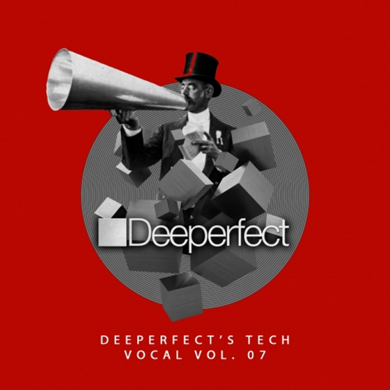 Deeperfect Records Deeperfect's Tech Vocal Vol. 07 WAV